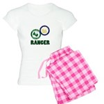 Riverside County Ranger Women's Light Pajamas