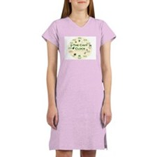 'The Cavy Clock' Women's Nightshirt