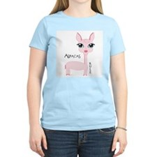 Unique Alpaca T-Shirt