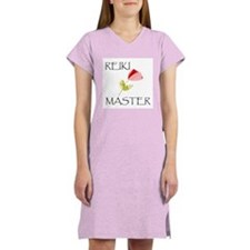 Unique Reiki art Women's Nightshirt