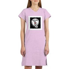People Leave - Women's Nightshirt