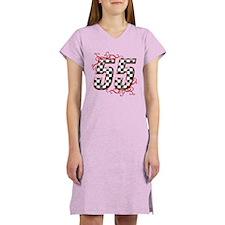 RaceFahion.com 55 Women's Nightshirt