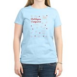 Rocket Ship Kids T-Shirt
