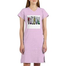 The Usual Suspects Women's Nightshirt