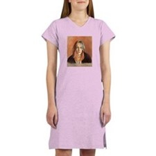 Unique Todd Women's Nightshirt