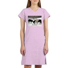 Kindness Women's Nightshirt