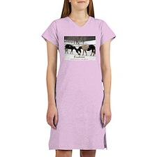 Kindness Women's Nightshirt