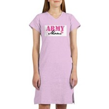 ARMY Mom Women's Nightshirt