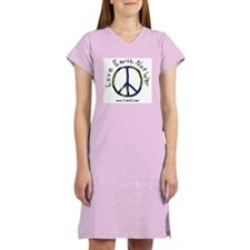 Love Earth Women's Nightshirt