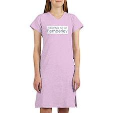 Pemberley Women's Nightshirt