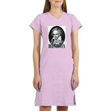 Beethoven Women's Nightshirt