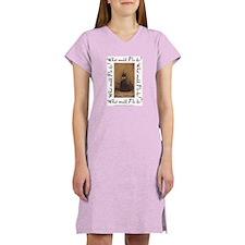 Flo do? Nursing Women's Nightshirt