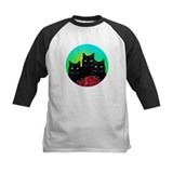 Black Cats Tee