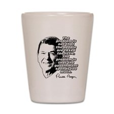 Ronald Reagan Quote Government Spending Too High S