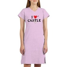 Castle Style 1 Women's Nightshirt