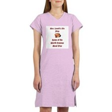 Mrs.Lovett's Pies Women's Nightshirt