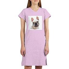Frenchie Women's Nightshirt