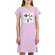 Custom Women's Nightshirt