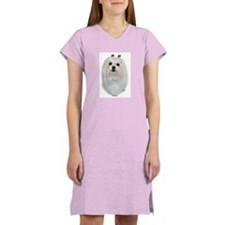 Maltese 9K041D-12 Women's Nightshirt