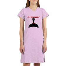 It's So Fluffy Women's Nightshirt