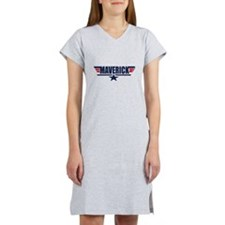 Maverick Women's Nightshirt