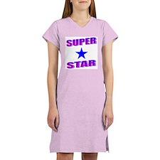Superstar Women's Nightshirt