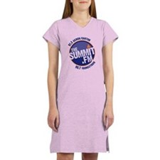 Cute 91 3 Women's Nightshirt