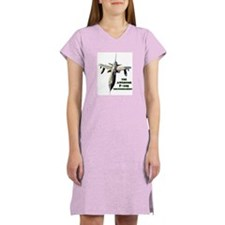 F Women's Nightshirt