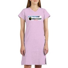 Women'sStorm Chase Team Nightshirt