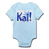 Baby Kai Infant Creeper