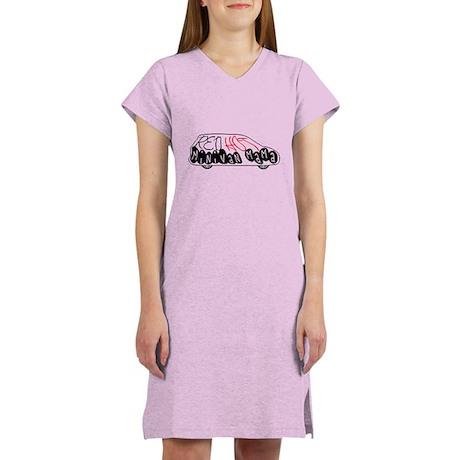 Minivan Mama Women's Nightshirt