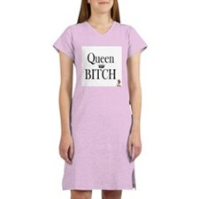 Cute Boss lady Women's Nightshirt
