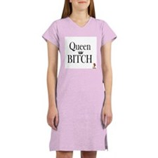 Funny Funny boss Women's Nightshirt