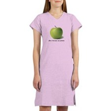 Surrealism René Magritte Appl Women's Nightshirt