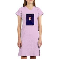 Descartes Women's Nightshirt