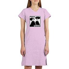 Women's Twin Peaks Nightshirt