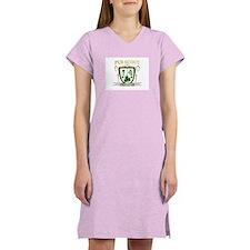 Irish Pub Scout Women's Nightshirt