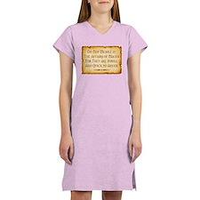 Mages Women's Nightshirt