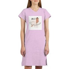 Cute Adrian Women's Nightshirt