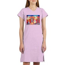 'My Angels' Women's Nightshirt
