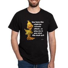 Rude Duck T-Shirt