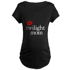 Twi Mom with Lips T-Shirt