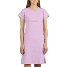 Unique Lingo Women's Nightshirt
