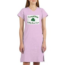 Women's Light Southie Nightshirt