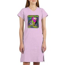Pet de Kat 2008 Women's Nightshirt