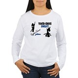 Unique Belly dancing T-Shirt