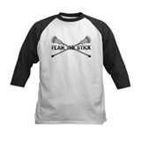 Lacrosse Fear the Stick Tee