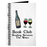 Reading between the wines Journals