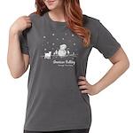 SwimMouse Freestyle Organic Kids T-Shirt