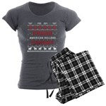 SwimMouse Freestyle Organic Men's T-Shirt (dark)
